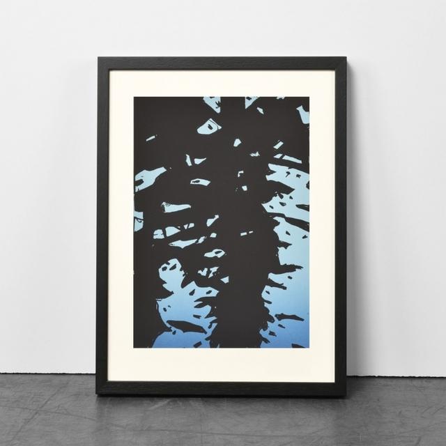Alex Katz, 'Reflection I', 2010, Weng Contemporary