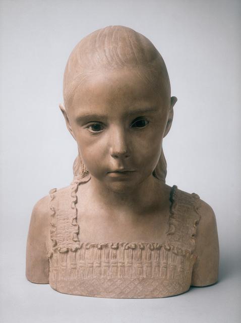 , 'Belén Moneo,' 1970, Museo Thyssen-Bornemisza