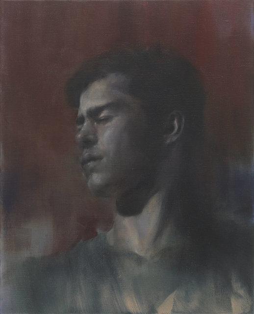 , 'Untitled,' 2014, CFHILL