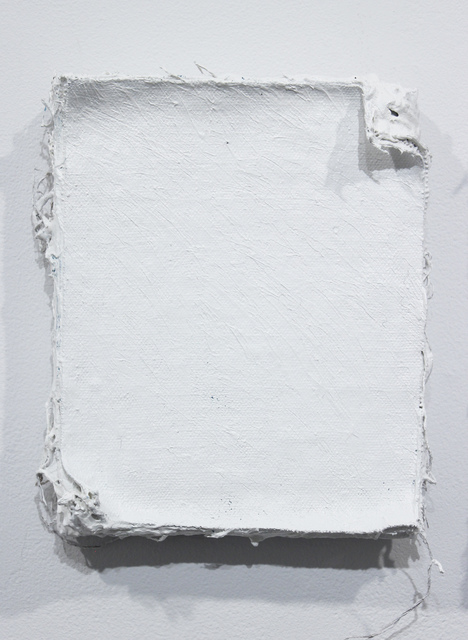 , 'Scratchpad 15,' 2015, Josée Bienvenu