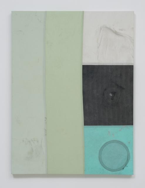 , 'Hysteresis no. 111,' 2014, Roberts & Tilton