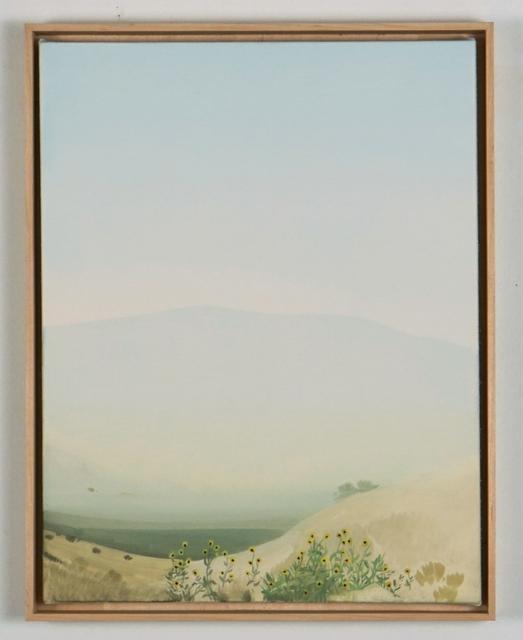 , 'Sunflowers 1,' 2016, Monya Rowe Gallery