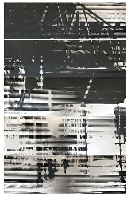 , 'Lattice 2,' , Chicago Art Source