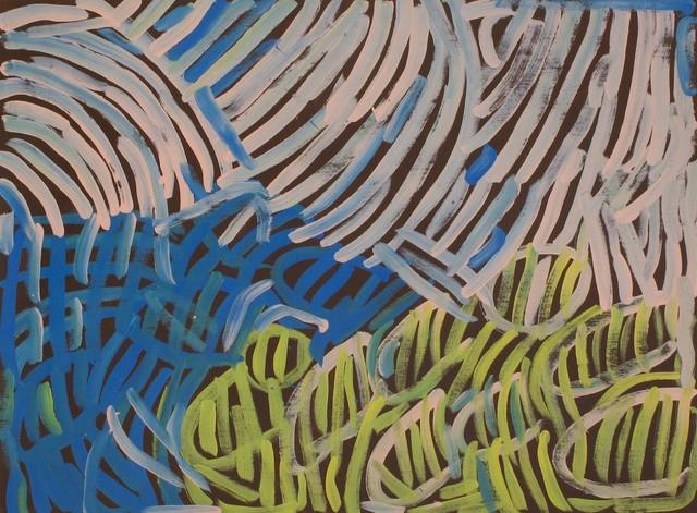 Minnie Pwerle, 'Awelye Atnwengerrp', 2003, Wentworth Galleries