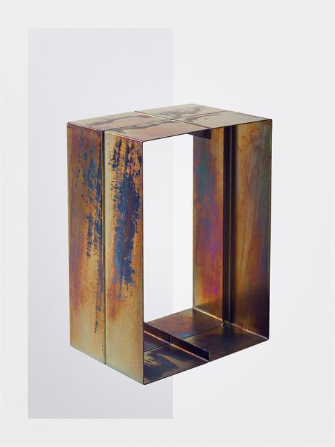 Luuk van den Broek, 'Side Table', 2015, Etage Projects