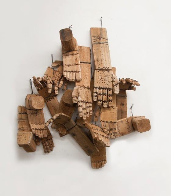 Luis Terán, 'Diviértete conmigo', 2015, Document Art