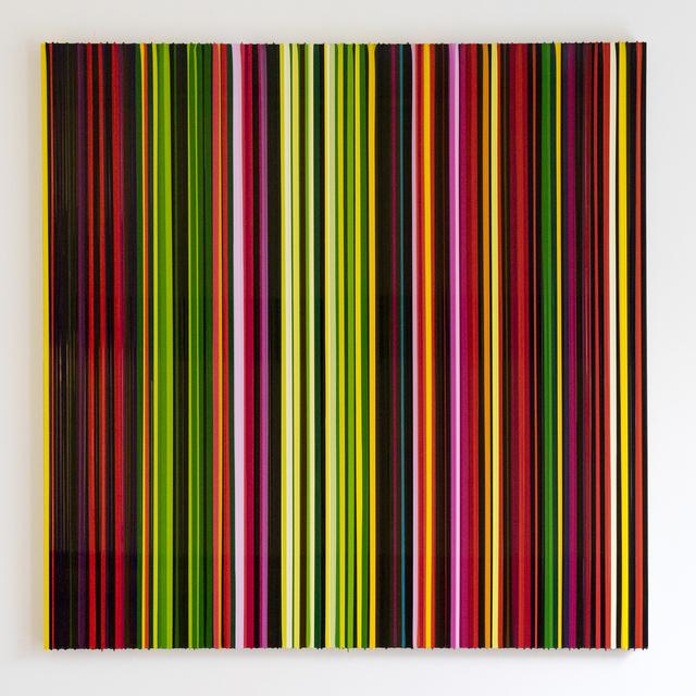 , 'Sun City Tanning (Henry Hudson),' 2018, Hans Alf Gallery