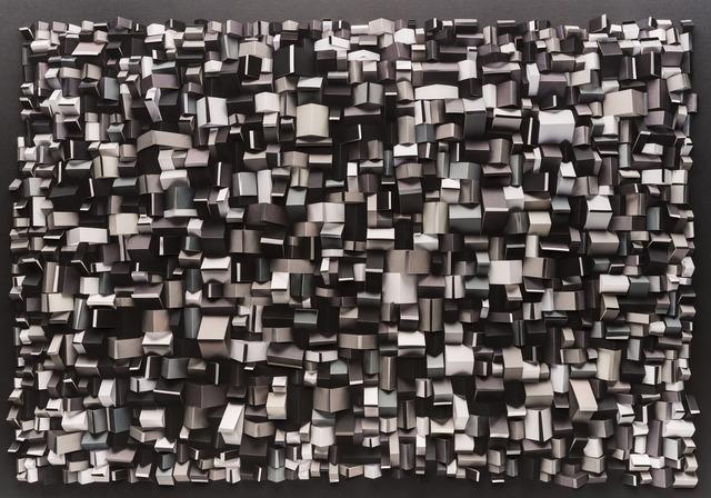, 'Partition 42,' 2015, Von Lintel Gallery