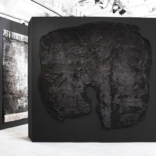 , 'Untitled,' 2013, FROZEN PALMS GALLERY