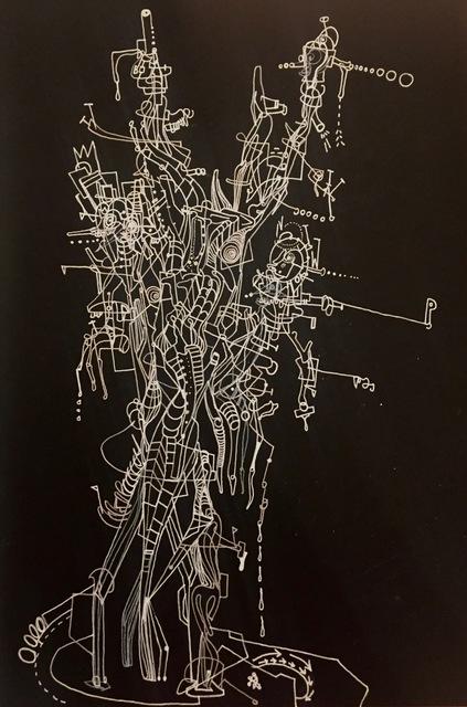 , 'Untitled 1,' 2017, AFA Gallery
