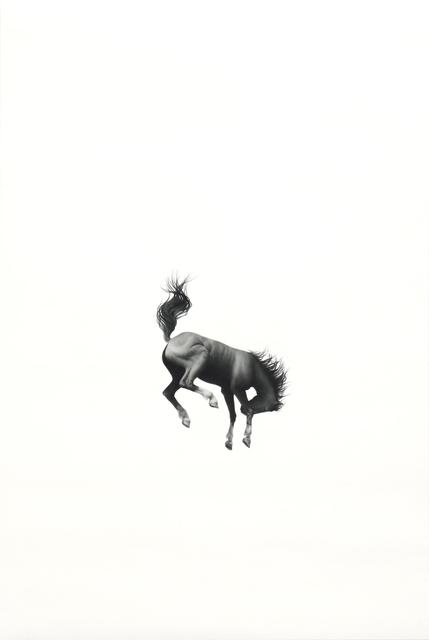 , 'Juniper,' 2018, Moberg Gallery
