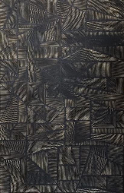 , 'Cuerpo geométrico #21,' 2014, Proyectos Ultravioleta