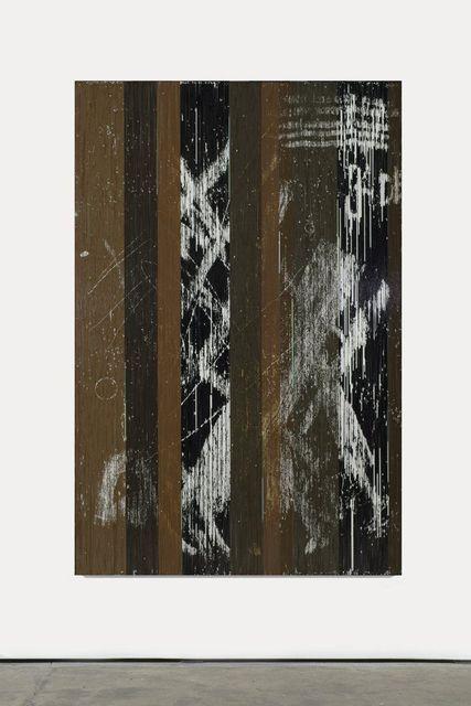 , 'Jadische Säulen,' 2013, Wentrup
