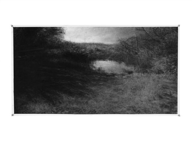 , 'Wetlands,' 2015, Galerie Ron Mandos