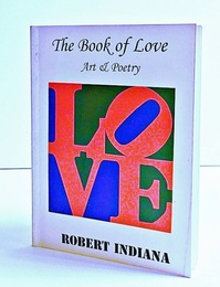The Book of Love Art & Poetry (Limited Edition)