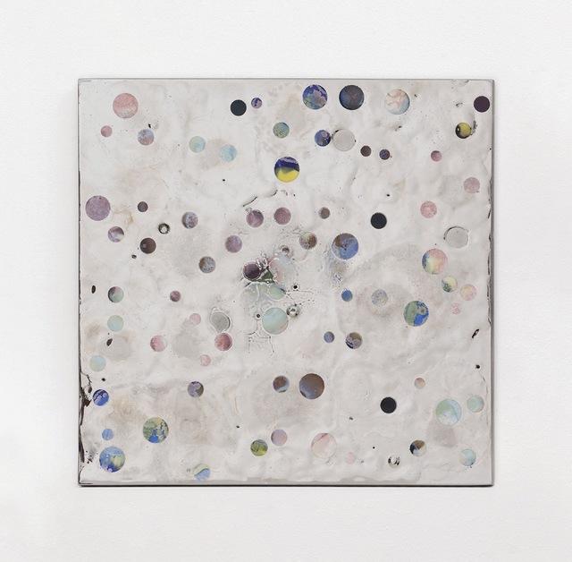 , 'Untitled (Mirror),' 2015, Perrotin