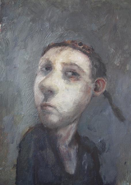 , 'Eye Contact,' , bo.lee gallery