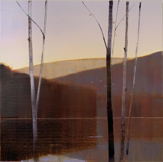 Stephen Pentak, '2019, VII.II', 2019, Kathryn Markel Fine Arts