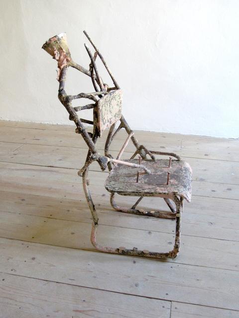 , 'GSPPTRGN,' 2014, Magazzino