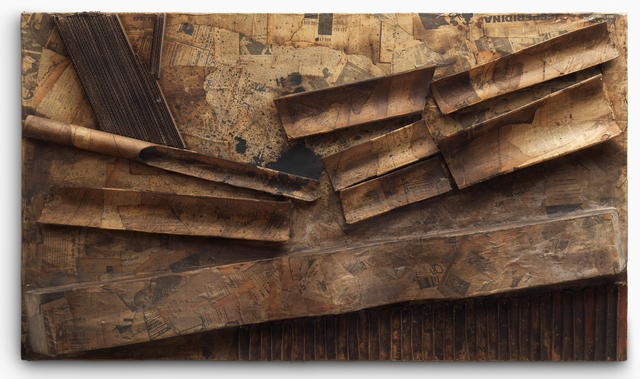 , 'Hesperidina,' 1961, MAMAN Fine Art Gallery