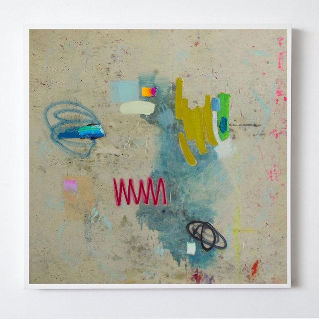 , 'Redact 116,' 2016, TWFINEART