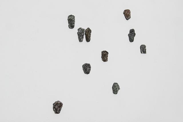 , 'con molto sentimento II,' 2015, Galerie Kornfeld