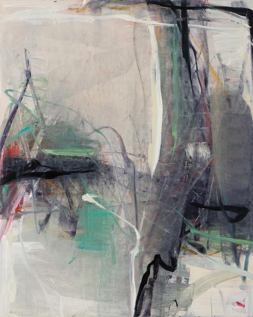 , 'Jade Duel ,' 2013-2014, Bentley Gallery