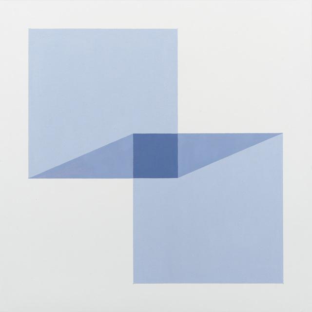 , 'Clarity II,' 2018, Tracey Morgan Gallery