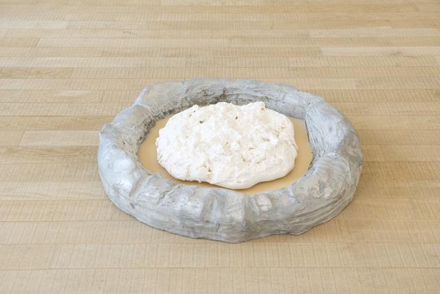 , 'Pie,' 2014, Galerie Peter Kilchmann