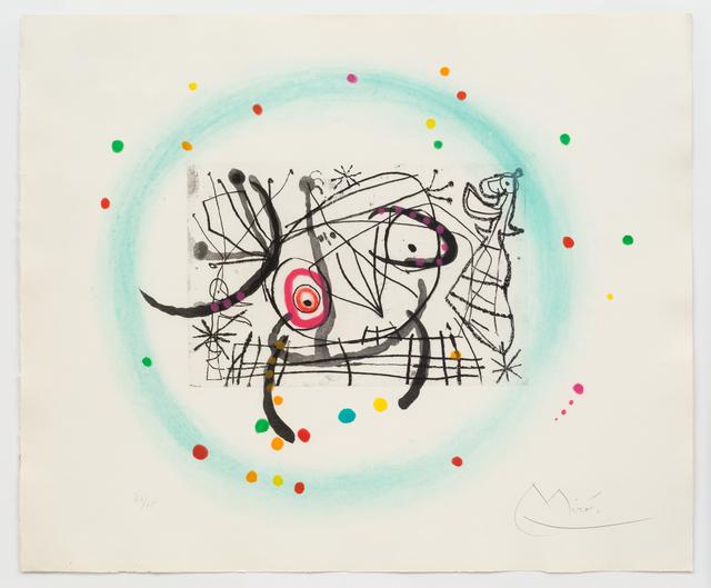 , 'Fissure 9,' 1969, Alan Cristea Gallery