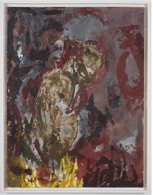 , 'Uncanny Valley,' 2014, Feuer/Mesler