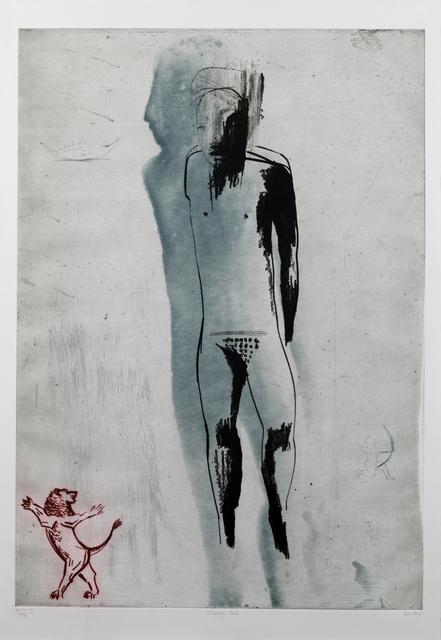 , 'Odyssey I,' 2004, David Krut Projects