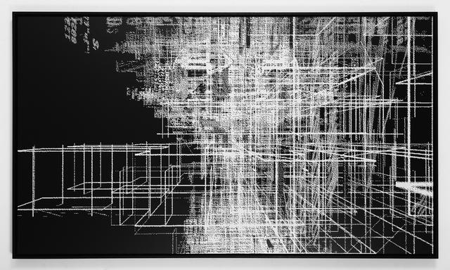 , 'Méta-Cités 7,' 2015, The Mayor Gallery