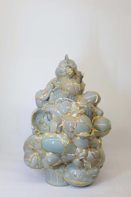 , 'Translated Vase,' 2012, Ota Fine Arts