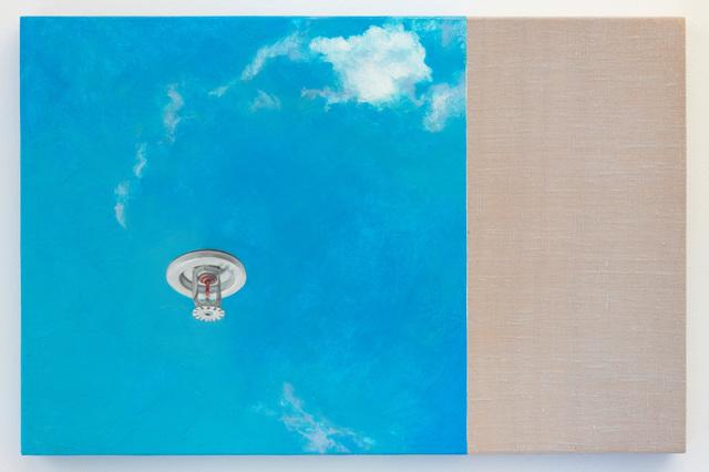 , 'Blue Skies ,' 2018, High Noon Gallery