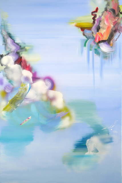 , 'Physalia Physalis Learns to Fly,' 2013, Galerie Sandhofer