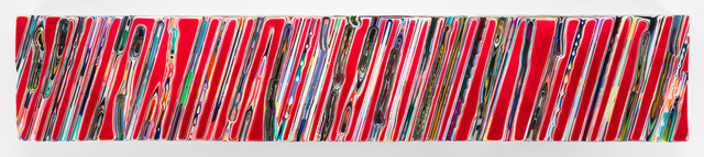 , 'OHYEAHOHNOOHYES,' 2016, Miles McEnery Gallery
