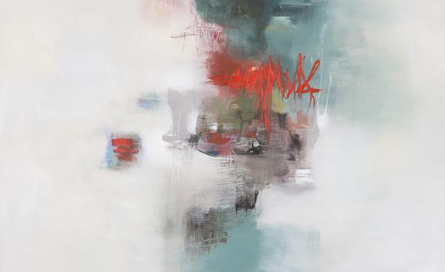 , 'Pulse,' 2016, Matthew Rachman Gallery