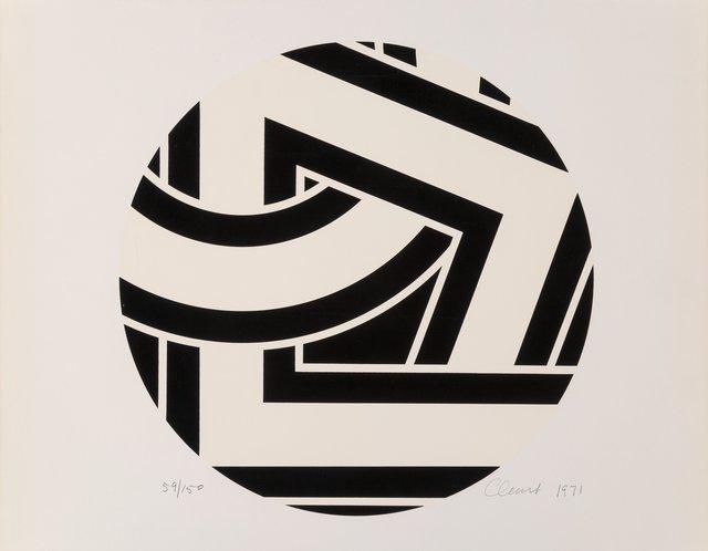Pierre Clerk, 'Block Island', 1971, Heritage Auctions
