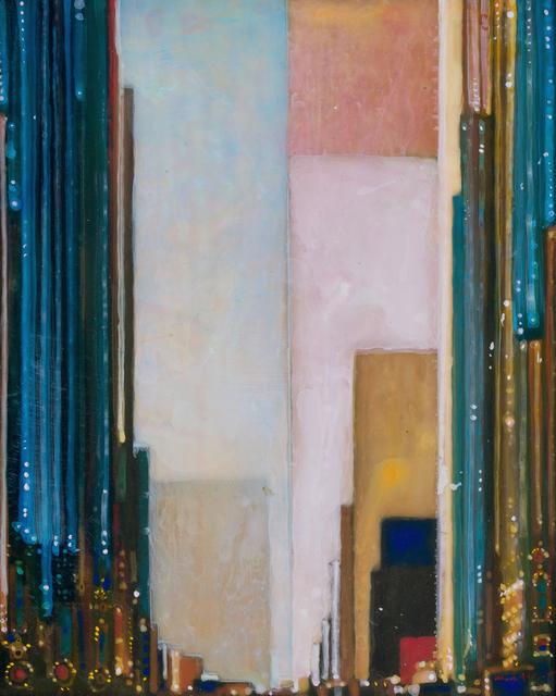 , 'Encore,' 2018, DC Moore Gallery