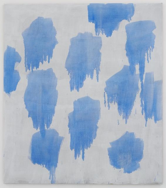 , '17134,' 2017, Kristof De Clercq
