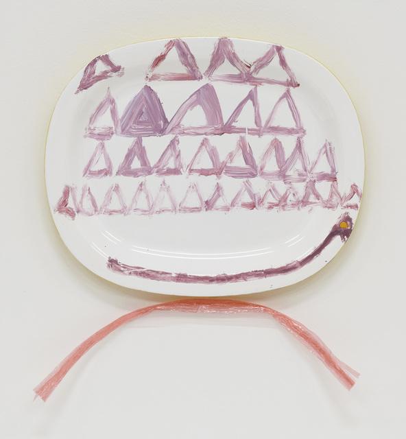 , 'Purple (Bangkok),' 2015, Tomio Koyama Gallery