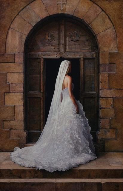 , 'Bride,' , CODA Gallery