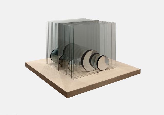 , 'Sem título I - da série Paisagens Especulares [Untitled I - from the series Specular Landscapes] ,' 2014, Portas Vilaseca Galeria