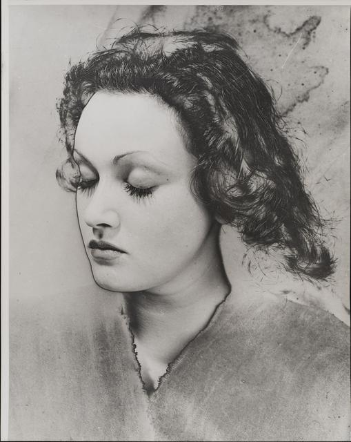 , 'Manina, Paris,' 1936, Osborne Samuel