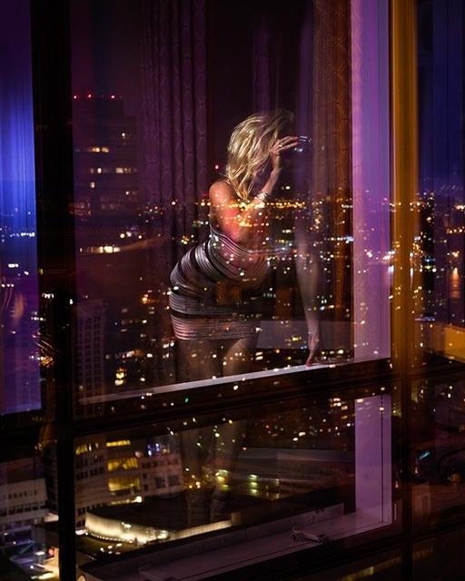 David Drebin, 'Big City Spy', 2005-2020, Photography, Diasec, Onessimo Fine Art