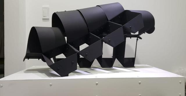 , 'Navegante ,' 1972, Galería Duque Arango