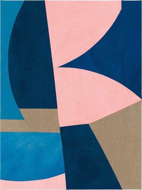 Sarah Crowner, 'Untitled', 2018, Phillips