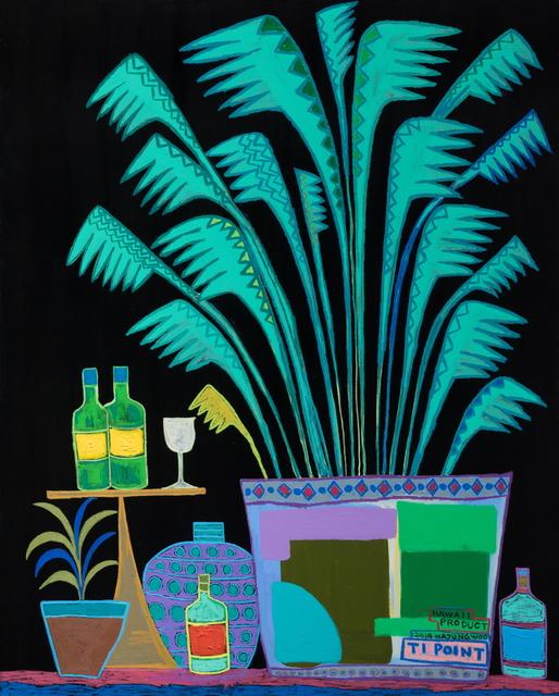 Jung-woo Ha, 'Champagne shawer', 2019, Pyo Gallery