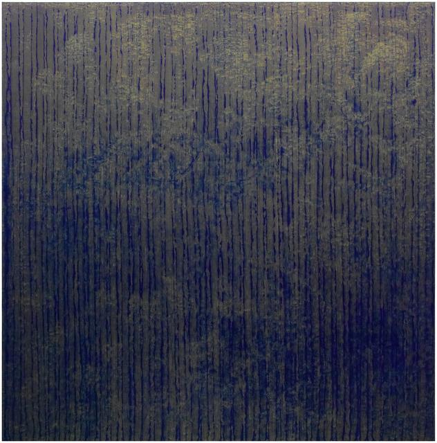 Carsten Goering, '523 no.1', 2016, REITER